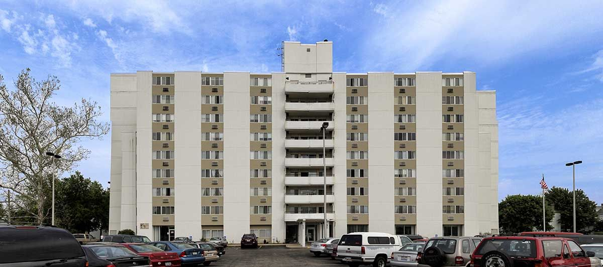 Belle Tower Senior Apartments