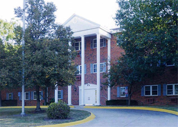 Logan Place Senior Apartments