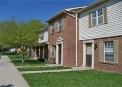 Crossgates Apartments