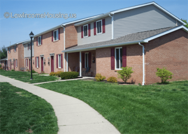 Staunton Commons Apartments I