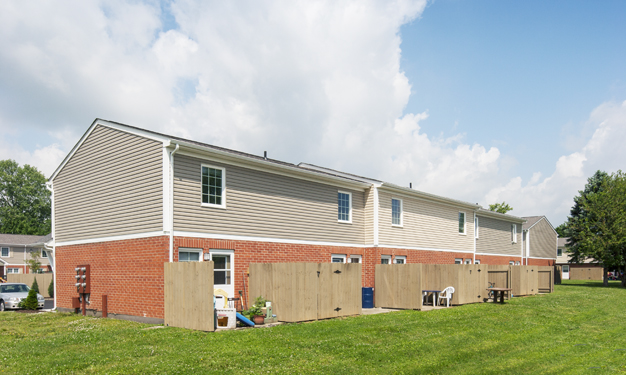 Applewood Village Affordable Apartments