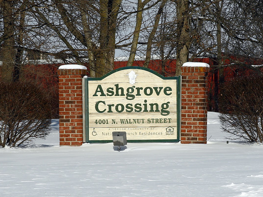 Ashgrove Crossing - Affordable Senior Housing