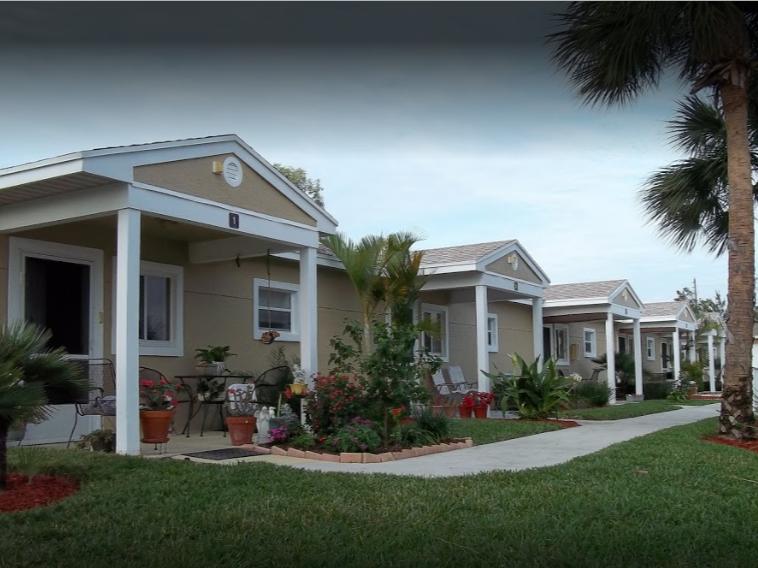 Villa Assumpta Senior Apartments