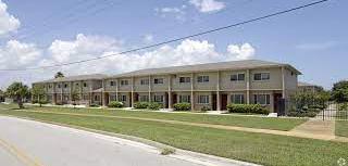Bethany Court Apartments