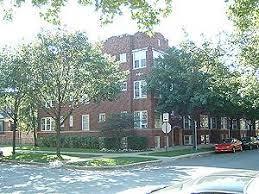 Ainslie Manor Apartments