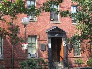 East Canton Street Apartments