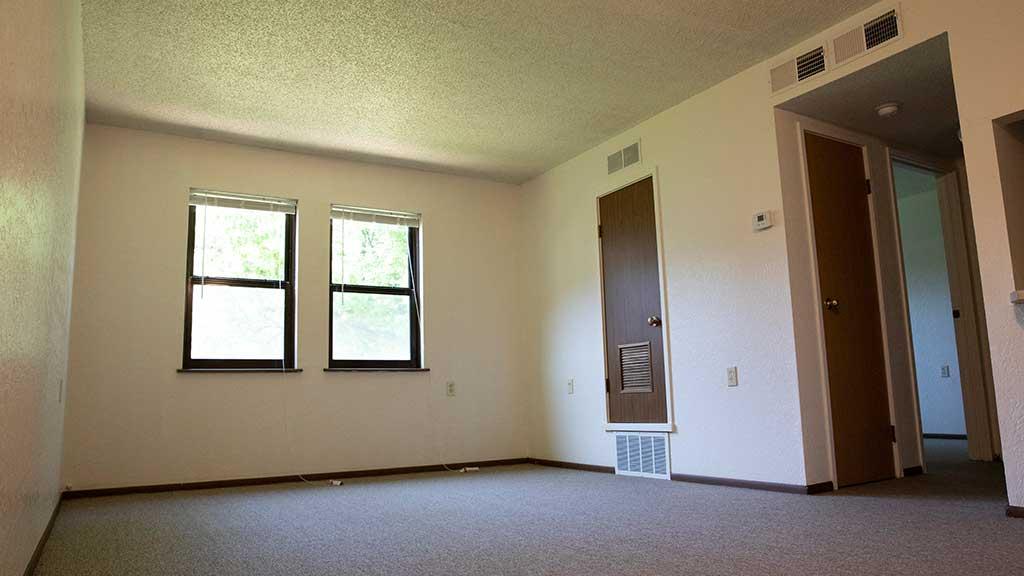 La Colonia Affordable Apartments