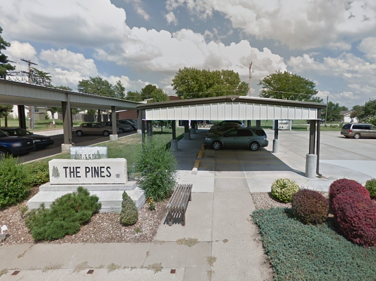 Pines Apartments