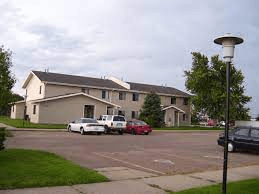 Centennial Park Apartments