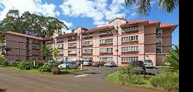 Wahiawa Silvercrest Apartments