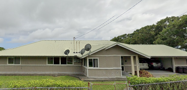 Weinberg Hale Kupaa Apartments