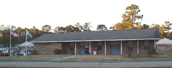 City of Slidell Housing Authority