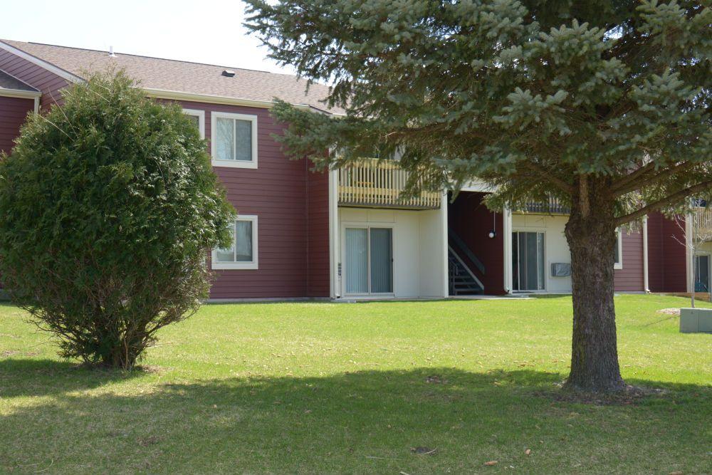 Dixon Square Apartments