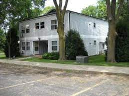 Kilker Apartments