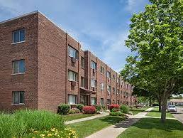Mapletree Apartments
