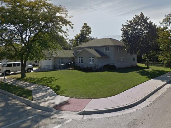 Ann Street Group Home.