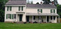 Princeton - Clark House