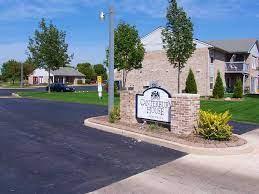 Elliott Manor Housing For The Elderly