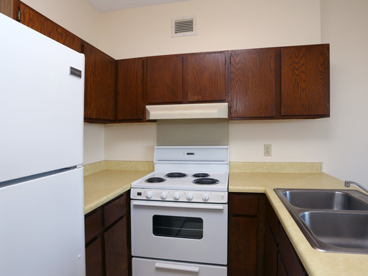 Luther Center Apartments