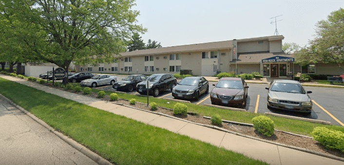 Ken Rock Elderly Apartments