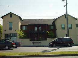 Dwight Commons - Affordable Senior Apartments