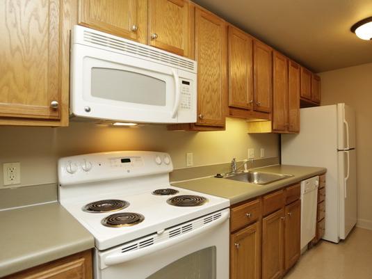 Bainbridge Apartments - Low Income