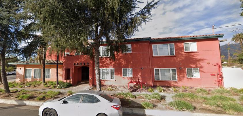 Pasadena Accessible Apartments