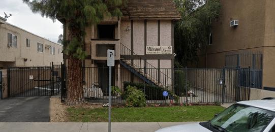 Milwood Apartments