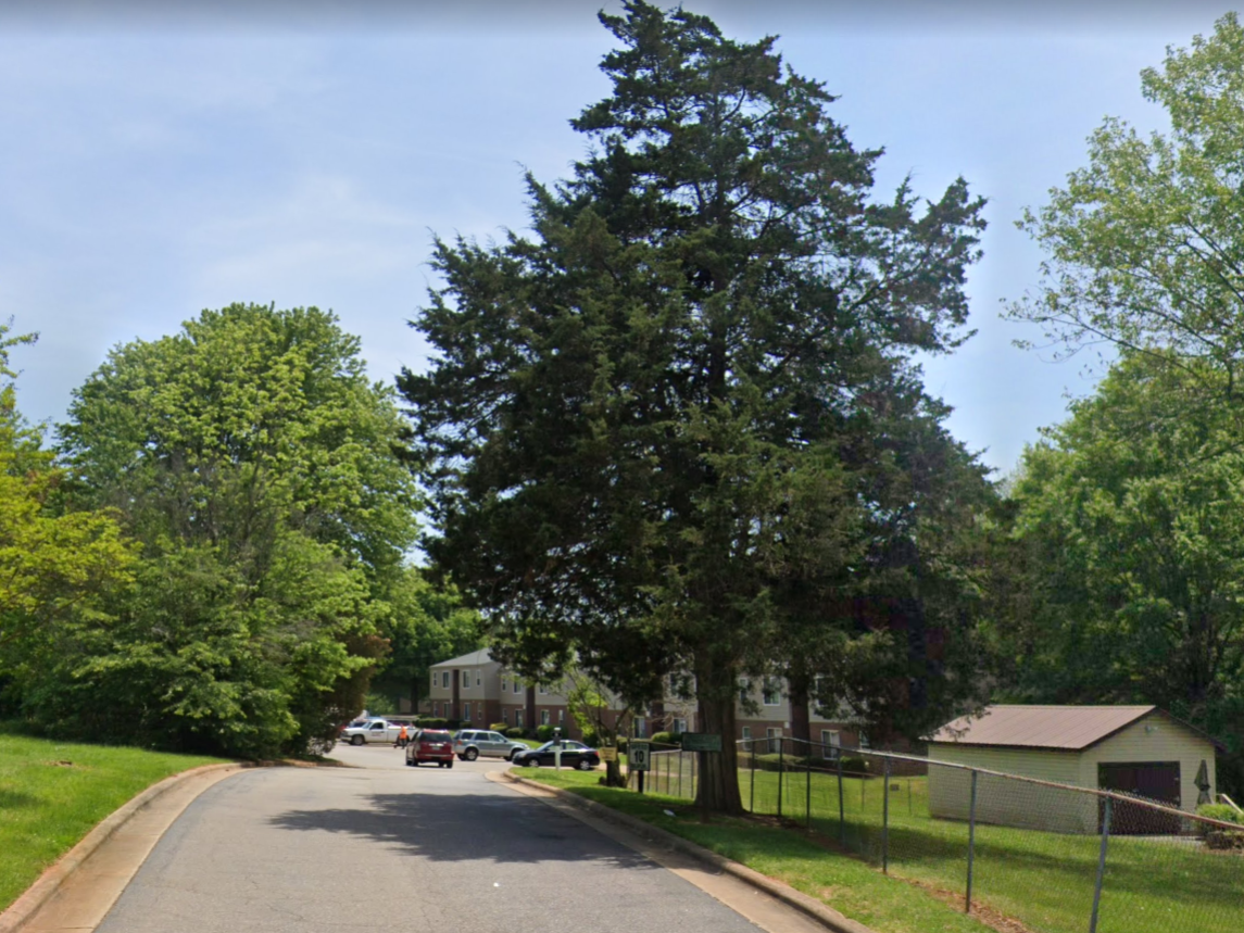 Catawba Pines Apartments - Low Income