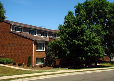 Brook Haven Apartments