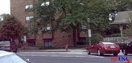 Gates Manor Apartments