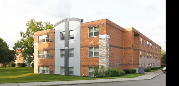 Liberty Lake Apartments