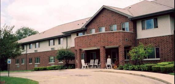 Immanuel Manor