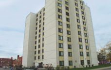 Tonawanda Towers