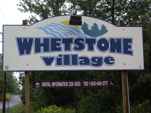 Whetstone Village - Low Income