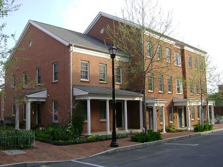 Housing Authority of Annapolis