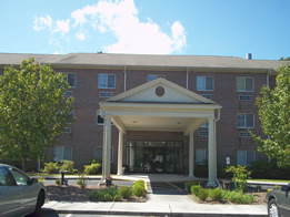 Ahepa 408 - Senior Affordable Living Apartments