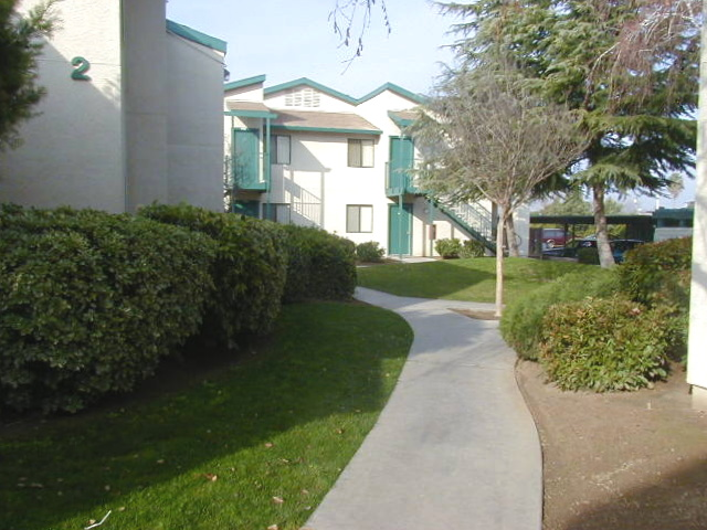 The Chestnut Apartments - HUD Affordable Apartments, 4825 E