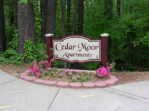 Cedarmoor Apartments