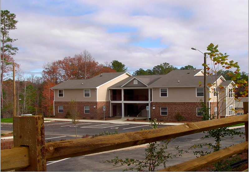 Low Income Senior Housing Fayetteville Nc