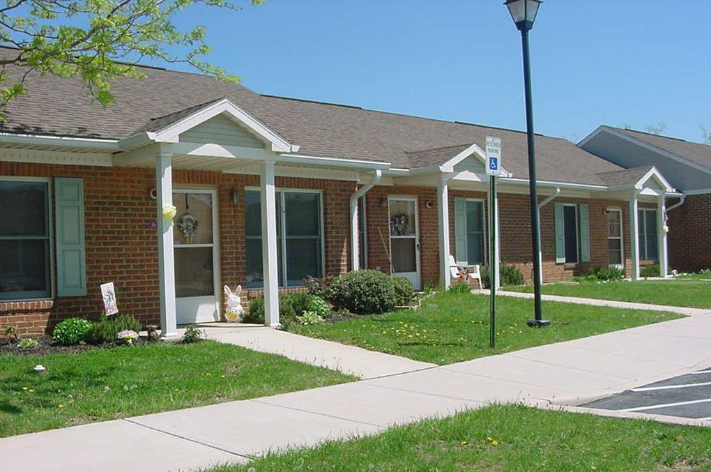 Housing Authority of Washington County, 319 East Antietam ...