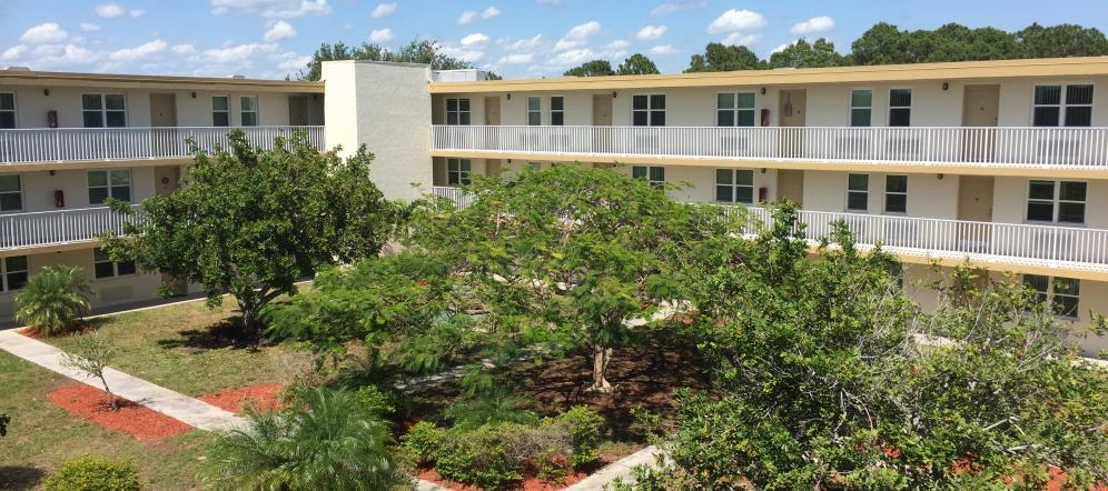 Grove City Manor - Affordable Senior Housing