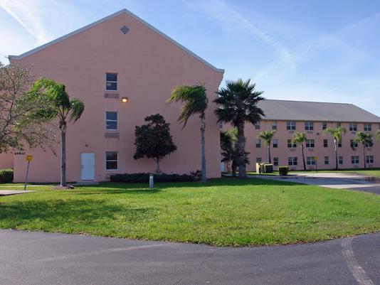 Courtney - Affordable Senior Housing