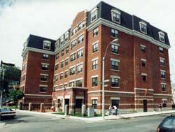 Robert A. Georgine Towers