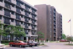 Mayfield Manor II
