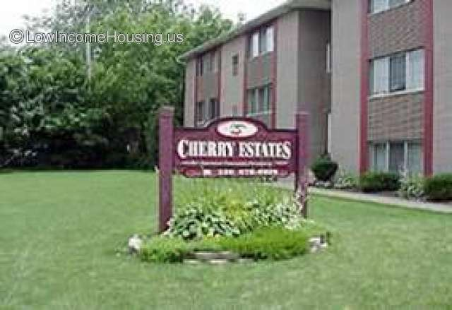 Low Income Apartments In Kent Ohio