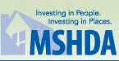 Michigan State Housing Development Authority