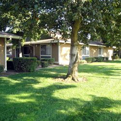 Escalon Heritage House - Senior Apartments