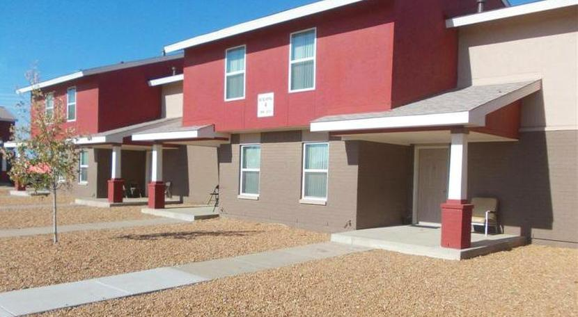 Pleasing Midland Tx Low Income Housing Publichousing Com Interior Design Ideas Gentotryabchikinfo