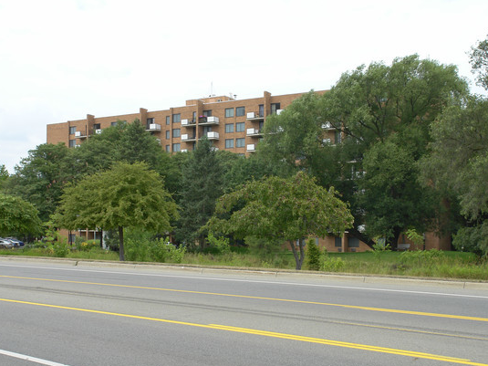 Crosstown Parkway - Low Income